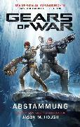 Cover-Bild zu Hough, Jason M.: Gears of War (eBook)