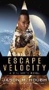 Cover-Bild zu Hough, Jason M.: Escape Velocity