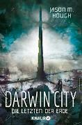 Cover-Bild zu Hough, Jason M.: Darwin City