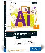 Cover-Bild zu Adobe Illustrator CC