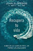 Cover-Bild zu Recupera tu vida