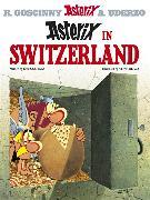 Cover-Bild zu Goscinny, René: Asterix in Switzerland