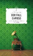 Cover-Bild zu Wilkes, Johannes: Der Fall Caruso (eBook) (eBook)