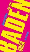 Cover-Bild zu Wilkes, Johannes: Das kleine Baden-Buch (eBook) (eBook)