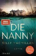 Cover-Bild zu Macmillan, Gilly: Die Nanny