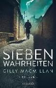 Cover-Bild zu Macmillan, Gilly: Sieben Wahrheiten