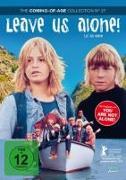 Cover-Bild zu Nielsen, Carsten: Leave us Alone