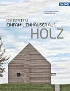Cover-Bild zu Die besten Einfamilienhäuser aus Holz