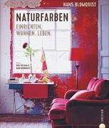 Cover-Bild zu Naturfarben