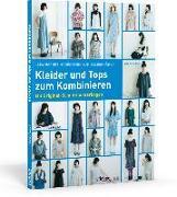 Cover-Bild zu Japanisches Modedesign zum Selbernähen: Kleider und Tops zum Kombinieren