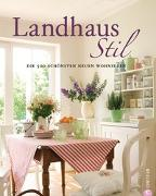 Cover-Bild zu Landhausstil