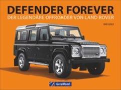 Cover-Bild zu Gould, Mike: Defender Forever