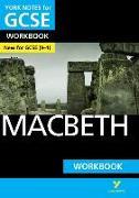 Cover-Bild zu Gould, Mike: Macbeth: York Notes for GCSE (9-1) Workbook