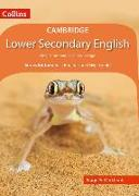 Cover-Bild zu Burchell, Julia: Lower Secondary English Workbook: Stage 9