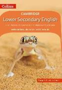 Cover-Bild zu Burchell, Julia: Lower Secondary English Teacher's Guide: Stage 9