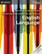 Cover-Bild zu Gould, Mike: Cambridge International AS and A Level English Language Coursebook Ebook (eBook)