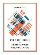 Cover-Bild zu Wittlin, Jozef: City Of Lions