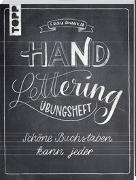 Cover-Bild zu Handlettering Übungsheft