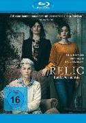 Cover-Bild zu Natalie Erika James (Reg.): Relic - Dunkles Vermächtnis