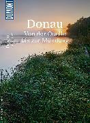 Cover-Bild zu DuMont Bildatlas 224 Donau