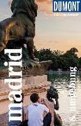 Cover-Bild zu DuMont Reise-Taschenbuch Madrid und Umgebung