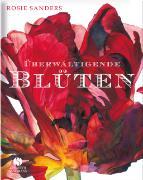 Cover-Bild zu Überwältigende Blüten