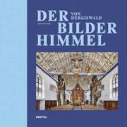Cover-Bild zu Bilderhimmel von Hergiswald