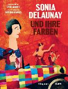 Cover-Bild zu Sonia Delaunay und ihre Farben