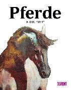 Cover-Bild zu Pferde in der Kunst