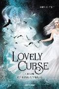 Cover-Bild zu Lovely Curse, Band 1: Erbin der Finsternis
