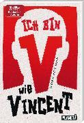 Cover-Bild zu V wie Vincent
