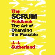 Cover-Bild zu The Scrum Fieldbook