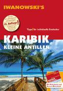 Cover-Bild zu Brockmann, Heidrun: Karibik Kleine Antillen - Reiseführer von Iwanowski