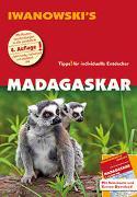 Cover-Bild zu Rohrbach, Dieter: Madagaskar - Reiseführer von Iwanowski