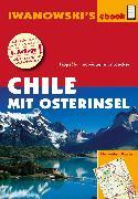 Cover-Bild zu Stünkel, Maike: Chile mit Osterinsel - Reiseführer von Iwanowski (eBook)