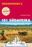 Cover-Bild zu Iwanowski, Michael (Hrsg.): 101 Südafrika - Reiseführer von Iwanowski