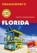 Cover-Bild zu Iwanowski, Michael: Florida - Reiseführer von Iwanowski