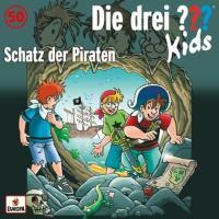 Cover-Bild zu Schatz der Piraten