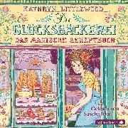 Cover-Bild zu Die Glücksbäckerei - Das magische Rezeptbuch