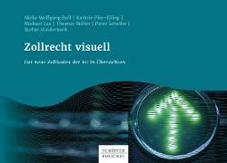 Cover-Bild zu Zollrecht visuell (eBook)