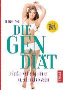 Cover-Bild zu Die Gen-Diät (eBook) von Askari, Hossein