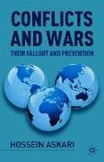 Cover-Bild zu Conflicts and Wars von Askari, Hossein
