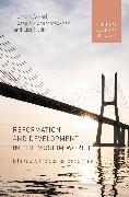 Cover-Bild zu Reformation and Development in the Muslim World (eBook) von Askari, Hossein