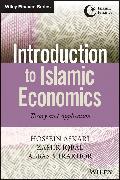 Cover-Bild zu Introduction to Islamic Economics (eBook) von Mirakhor, Abbas