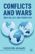 Cover-Bild zu Conflicts and Wars (eBook) von Askari, Hossein