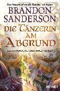 Cover-Bild zu Sanderson, Brandon: Die Tänzerin am Abgrund (eBook)