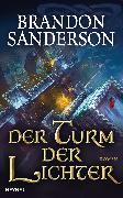 Cover-Bild zu Sanderson, Brandon: Der Turm der Lichter (eBook)