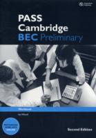 Cover-Bild zu PASS Cambridge BEC Preliminary: Workbook
