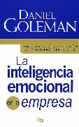 Cover-Bild zu La inteligencia emocional en la empresa / Working with Emotional Intelligence