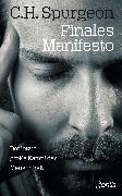 Cover-Bild zu Spurgeon, Charles Haddon: Finales Manifesto (eBook)